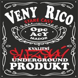 Profilový obrázek Veny Rico