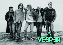 Profilový obrázek Vesper