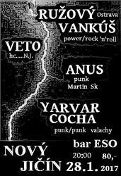 Profilový obrázek Veto