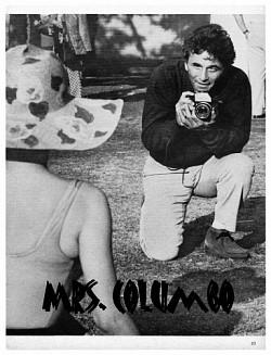 Profilový obrázek Mrs. Columbo