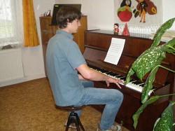 Profilový obrázek Violin orchestra