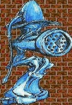 Profilový obrázek Vodopumpamasomlejn