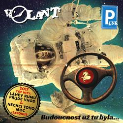 Profilový obrázek Volant