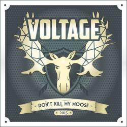 Profilový obrázek voltage