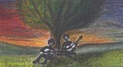 Profilový obrázek Vořech a Jéňa