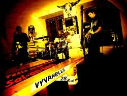 Profilový obrázek The Vyvrhells