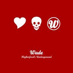Profilový obrázek Wade