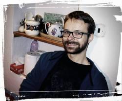 Profilový obrázek Radek Wade