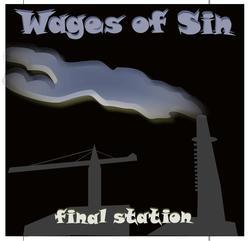 Profilový obrázek Wages of sin