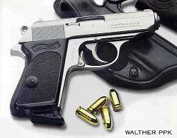 Profilový obrázek Walther Ppk