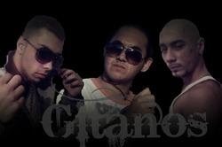 Profilový obrázek Gitanos