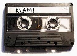 Profilový obrázek we are Klam!