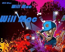 Profilový obrázek Will Mac