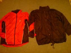 Profilový obrázek windproof jackets