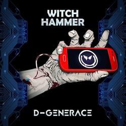 Profilový obrázek Witch Hammer