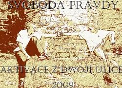 Profilový obrázek Svoboda pЯavdy