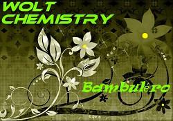 Profilový obrázek Wolt Chemistry