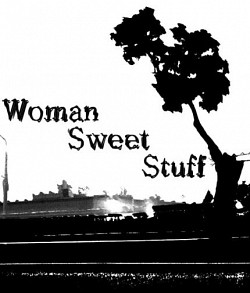 Profilový obrázek Woman Sweet Stuff