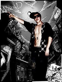 Profilový obrázek Won-D/beatz