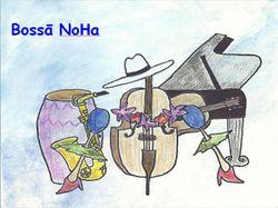 Profilový obrázek Bossá NoHa