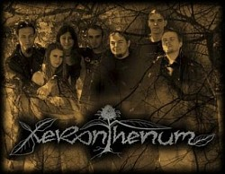 Profilový obrázek Xeranthenum hledá muzikanty!!!