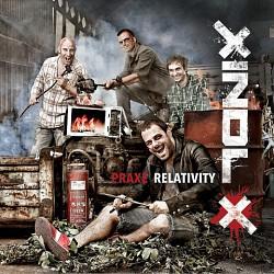 Profilový obrázek Xindl X