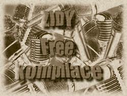 Profilový obrázek Zidy Free Album