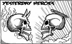 Profilový obrázek Yesterday Heroes