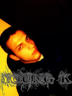 Profilový obrázek Young-K