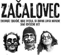 Profilový obrázek Začalovec