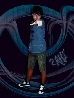 Profilový obrázek Zahi