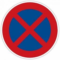 Profilový obrázek Zákaz Zastavenia