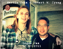 Profilový obrázek Martin 'Zakkiss' Juha