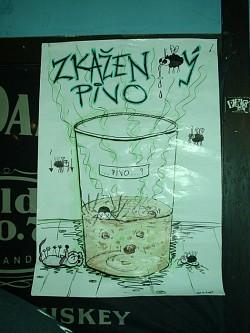 Profilový obrázek Zkažený Pivo