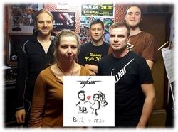 Profilový obrázek Zylwar