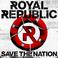 """Kapela """"Royal Republic (SWE)"""" (nemá profil na Bandzone.cz)"""