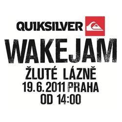 Obrázek ke článku blogu: Quiksilver Wake Jam
