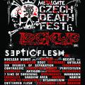 Obrázek k soutěži: Soutěž o 4 vstupy na festival MetalGate CZECH DEATH FEST