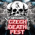 Obrázek k soutěži: Vyhraj lupeny na metalový masakr Czech Death Fest