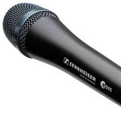 Obrázek ke článku blogu: [Aktualizováno] Vyhraj profesionální mikrofony Sennheiser