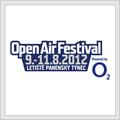 Obrázek k soutěži: Vyhrajte lupeny na Open Air Festival