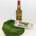 Obrázek k soutěži: Pojď si pro lahev Jamesona, bekovky a lupeny na irskou párty