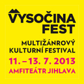 Obrázek k soutěži: Vyhraj lístky na festival v srdci Vysočiny
