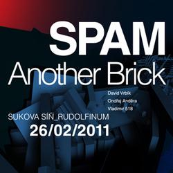 Obrázek ke článku blogu: Rudolfinum se stane součástí nové verze SPAMu