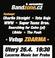 Obrázek ke článku blogu: Bandzone oslaví už 6. narozeniny!