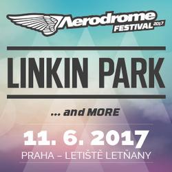 Obrázek k soutěži: Rozdáváme dva lístky na festival Aerodrome!