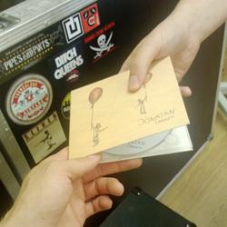 Obrázek ke článku blogu: Kilo cédéček za babku
