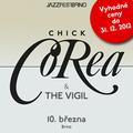 Obrázek k soutěži: Vyhraj dva lístky na brněnský koncert geniálního jazzmana!