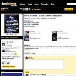 Obrázek ke článku blogu: Samostatné profily akcí