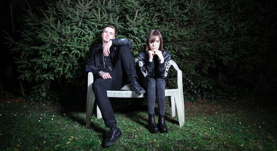 Promo fotografie: Them Darned Teenagers
